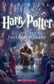 Harry Potter and Sorcerers Stone/Philosophers Stone. Гарри Поттер и Философский камень